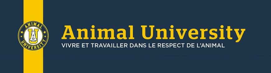 Formations pratiques Animal University